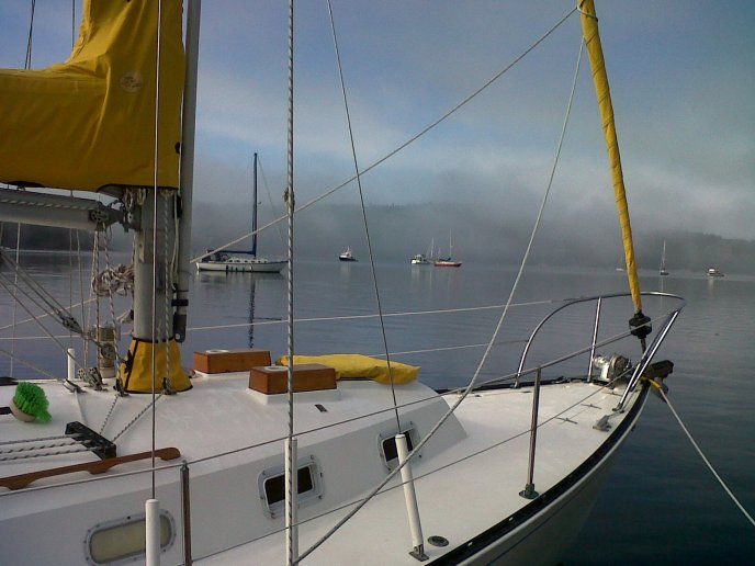 Sailor's Paradise - Photo by: Amber Reid